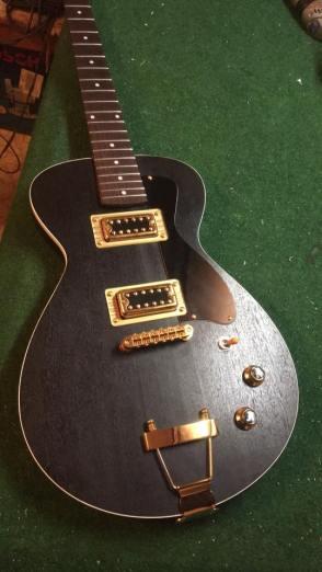 Model E Custom